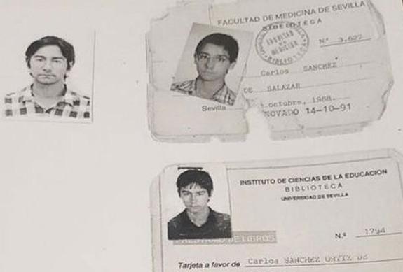 Desaparecido durante 17 años lo encuentran en un bosque de Italia