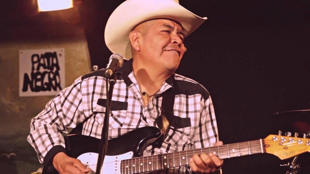 Fallece uno de los pilares del rock mexicano, Lalo Tex