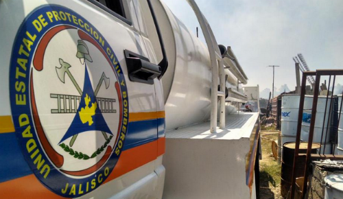 La UEPCB realizó más 600 acciones de emergencia