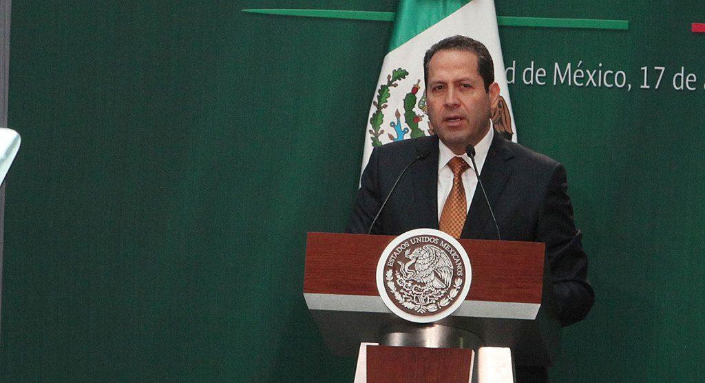 """CNDH analiza """"Ley Atenco"""" en materia de derechos humanos"""