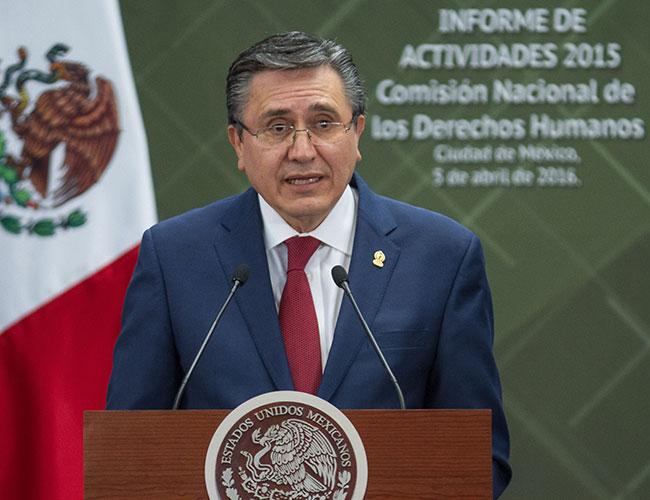 Crecen 18% denuncias por violaciones a derechos humanos: CNDH