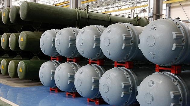 EU hará público su arsenal nuclear por primera vez en una década