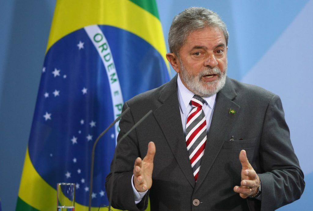 Lula espera asumir como ministro el próximo jueves