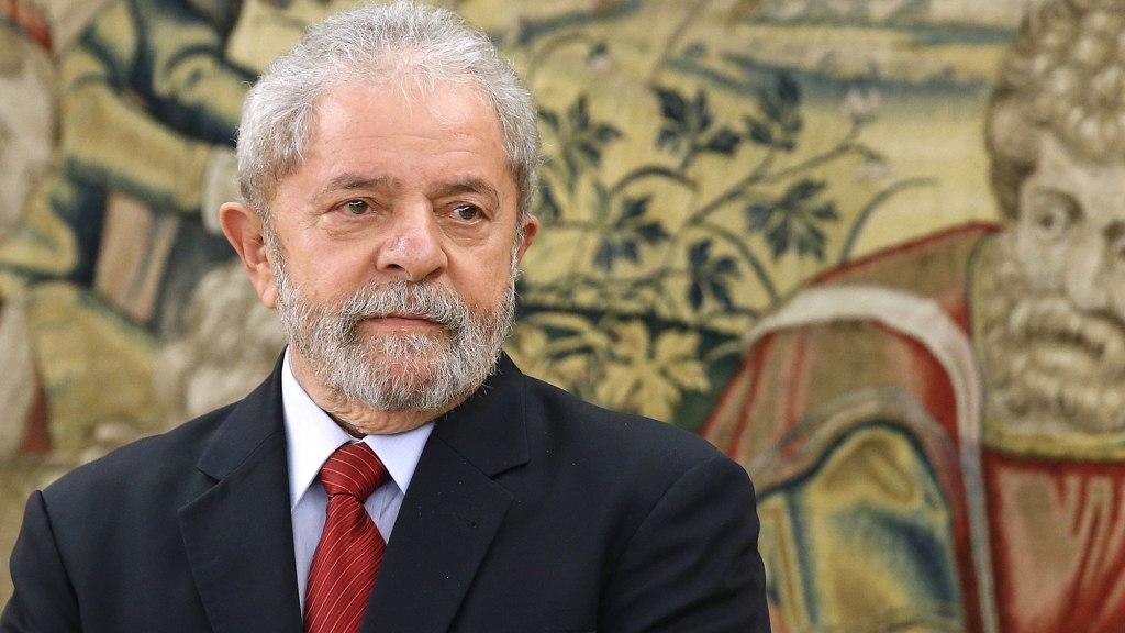 Corte brasileña asume investigación sobre corrupción contra Lula