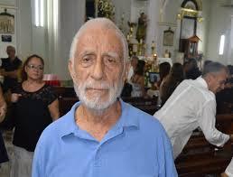 """Despiden a un hombre claridoso, culto y amante del tenis, descanse en paz el """"arqui"""" Luis Álvarez Gutiérrez"""