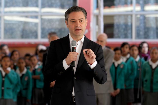 Inaugura Nuño reunión de Conago en Querétaro