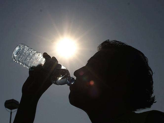 Se esperan más de 35 grados en 21 estados del país