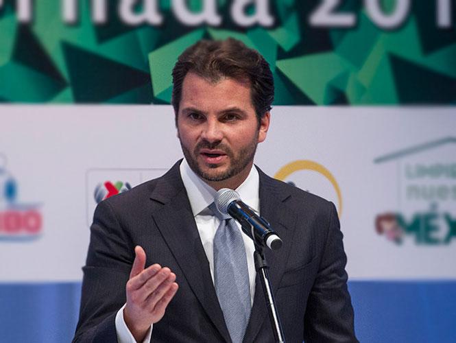 Doble Hoy no Circula es insuficiente: Rafael Pacchiano