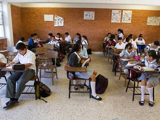 Urgen a SEP presentar nuevo plan de estudios para educación básica