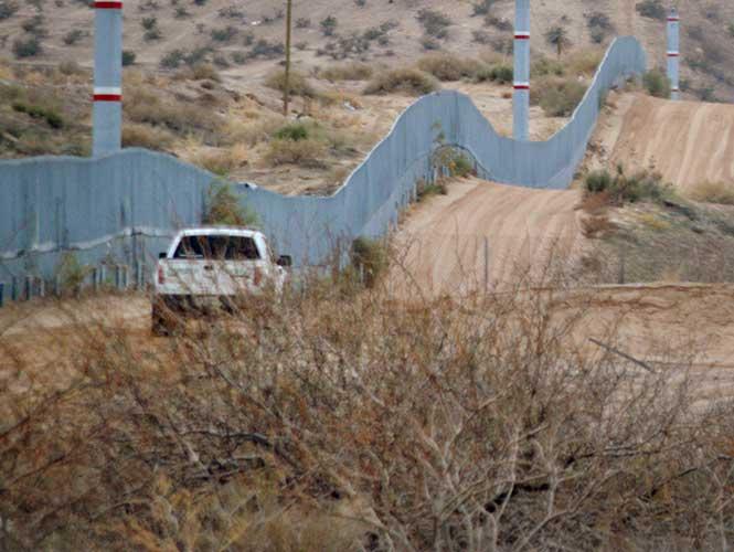 México pide indemnización por niño asesinado por la 'migra'