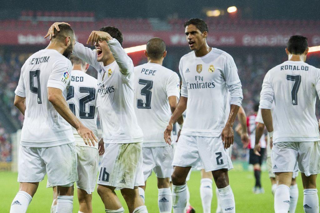Bayern, Inter y Real Madrid jugarán para apoyar a hospitales en 2021