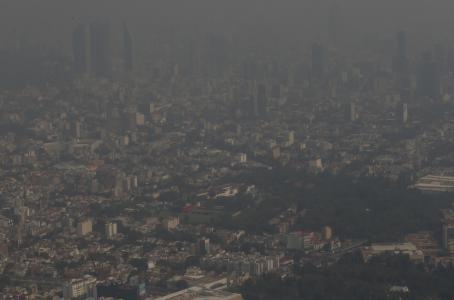 Verifican emisiones contaminantes de empresas de Edomex