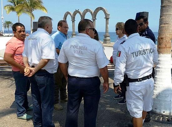 Anuncia el cierre de calles por el Aniversario de Puerto Vallarta