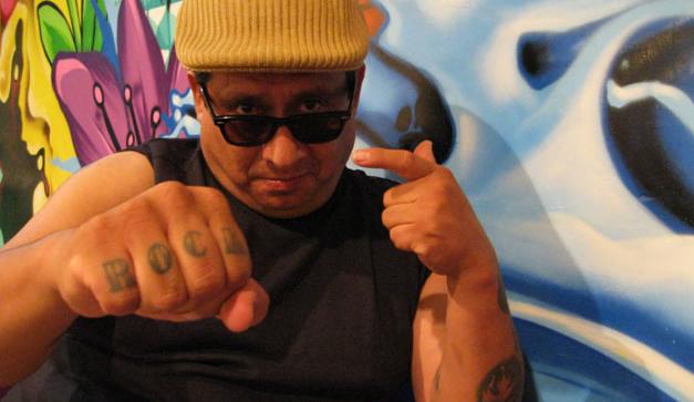 Llega a PV Armando Palomas, con una noche de rock y blues