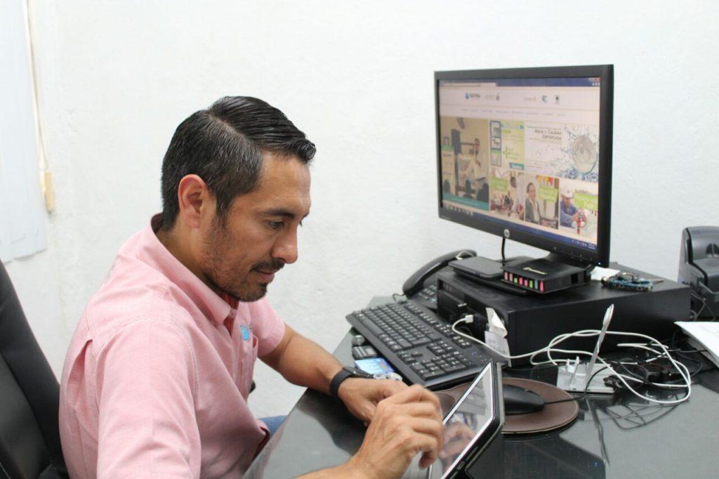 Crece 56% recaudación mediante pago en línea de Seapal