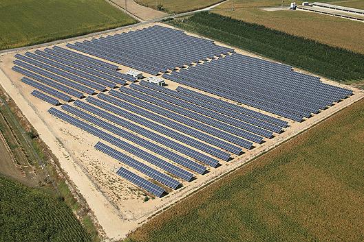 Primer 'huerto solar' mexicano se construirá en Jalisco