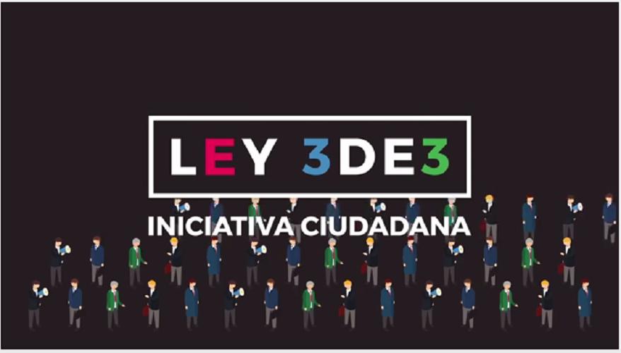 Sólo 4 alcaldes de Jalisco han publicado su 3 de 3