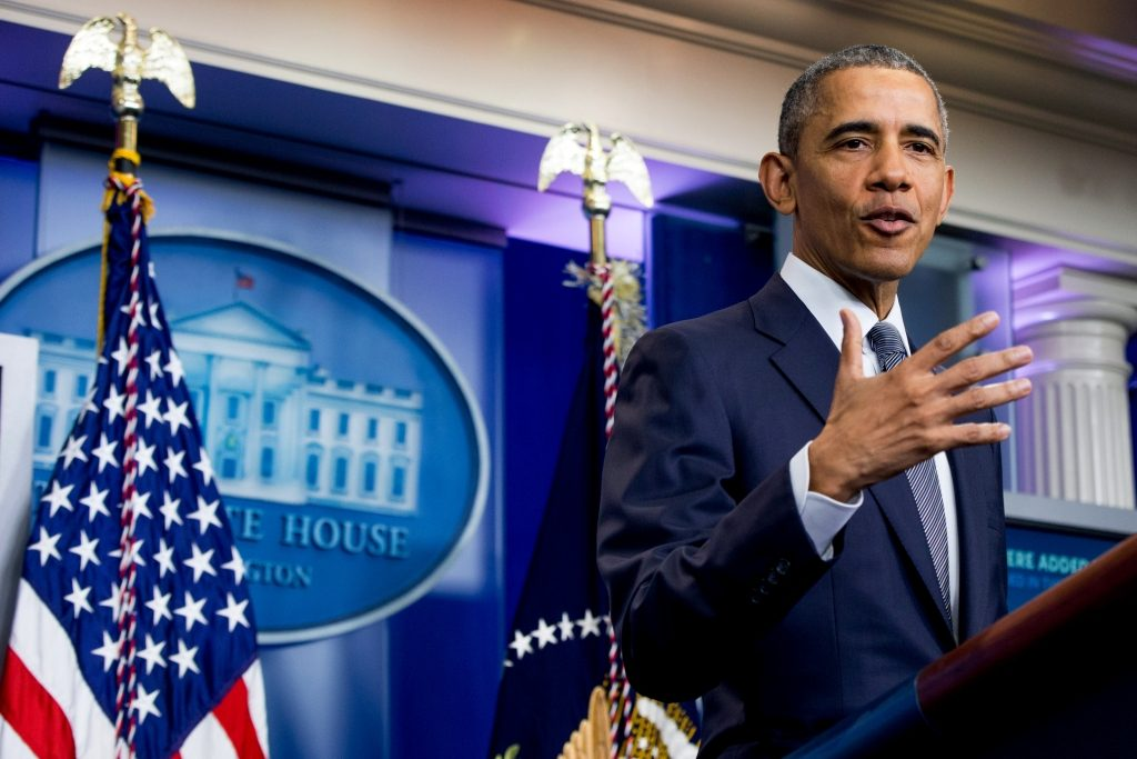 Obama será el primer presidente de EU en visitar Hiroshima