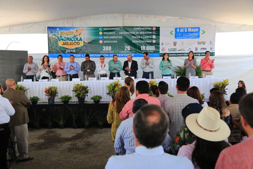 Rinde frutos a Jalisco la sanidad agroalimentaria