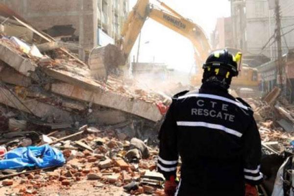 A un mes del terremoto, Ecuador apela a la unidad para reponerse