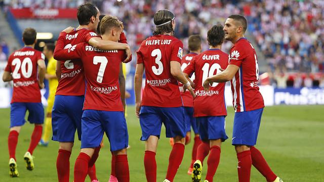 """¡A lo """"Cholo""""! Atlético de Madrid elimina al Bayern y avanza a la final de la Champions"""