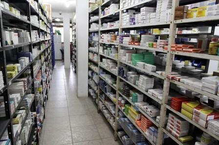 Destinan más de 7.6 mdp para la adquisición de medicamentos oncológicos