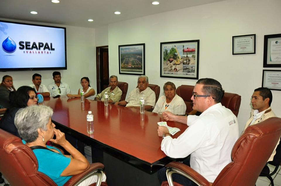 """""""En Seapal buscamos juntos soluciones para tu bienestar"""""""