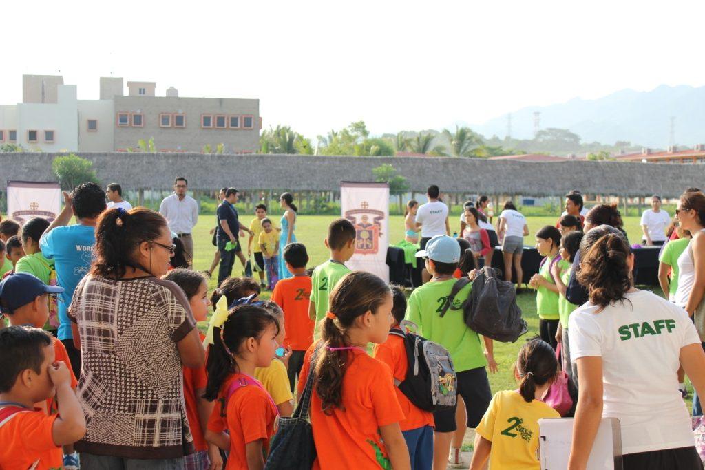 Inicia curso de verano infantil y juvenil en CUCosta