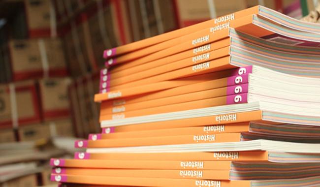 Por pandemia se afecta venta de libros en México