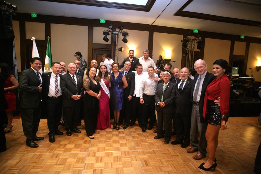 Nuevas dirigencias en Clubes Rotarios de PV