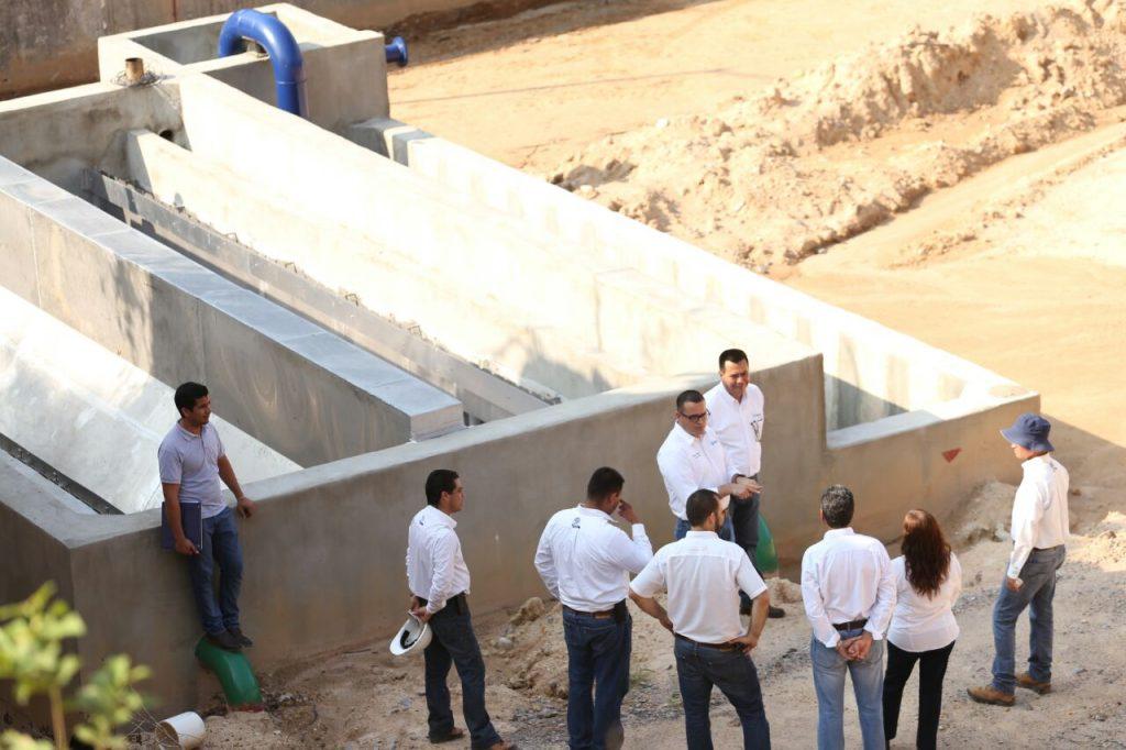 Anuncia Seapal inversión histórica de 40 millones de pesos en zona rural