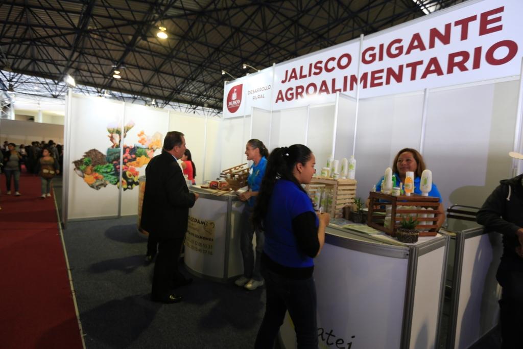 Transformar y comercializar sus productos, reto del agro