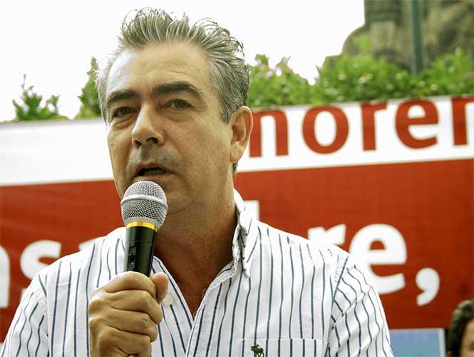Morena condena asesinato de exdirigente de Jalisco