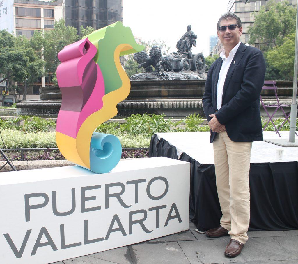 Se promociona Puerto Vallarta en la Ciudad de México