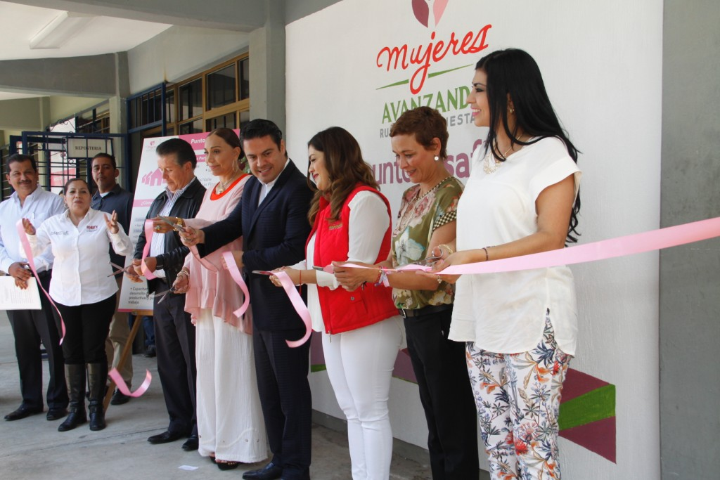 En Jalisco nos la jugamos con las mujeres: ASD