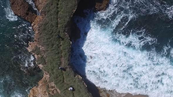 Abren senderismo en Islas Marietas, Playa del Amor continúa cerrada