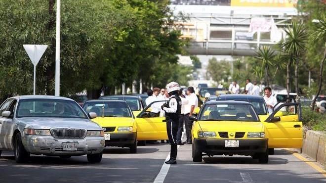 Más de 4 mil taxistas aspiran a un permiso
