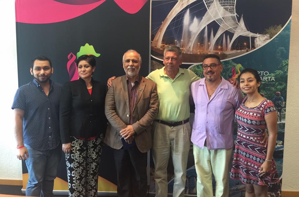 Recibe Puerto Vallarta VI Congreso de Hipnosis Clínica y Terapia Breve
