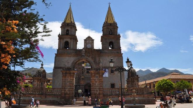 Por el coronavirus, basílica de Talpa de Allende se queda sin millones de peregrinos