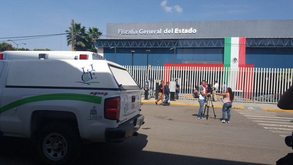 2 muertos y 3 heridos en rencilla de Fiscalía de Jalisco