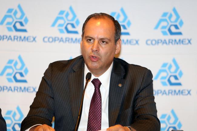 Propone Coparmex salario solidario para proteger empleo y empresas