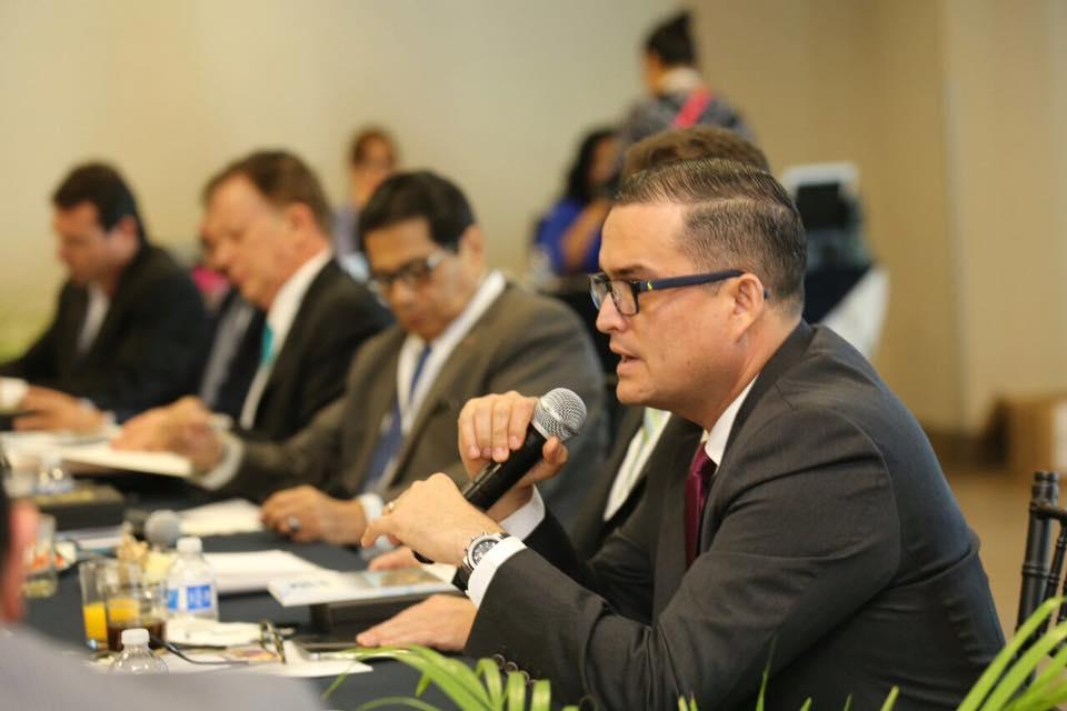 Inicia Seapal participación en la XXX Convención ANEAS