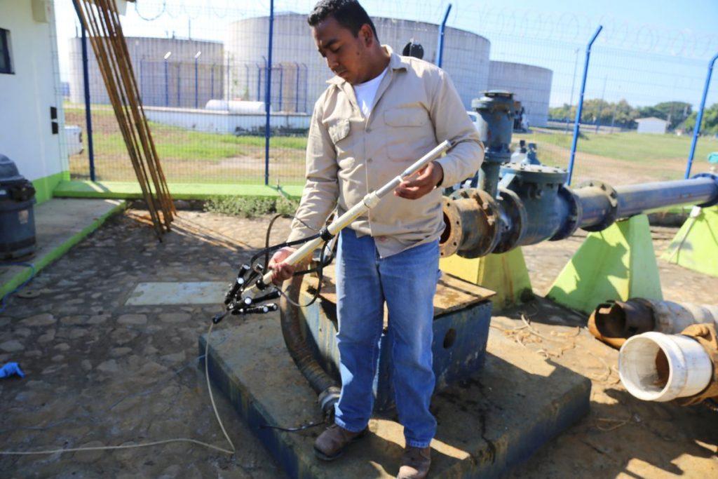 Realiza Seapal mantenimiento a fuentes de abastecimiento