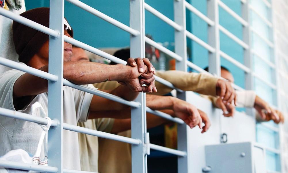 Senado aprueba Ley de Amnistía que liberaría a unos 5 mil reos