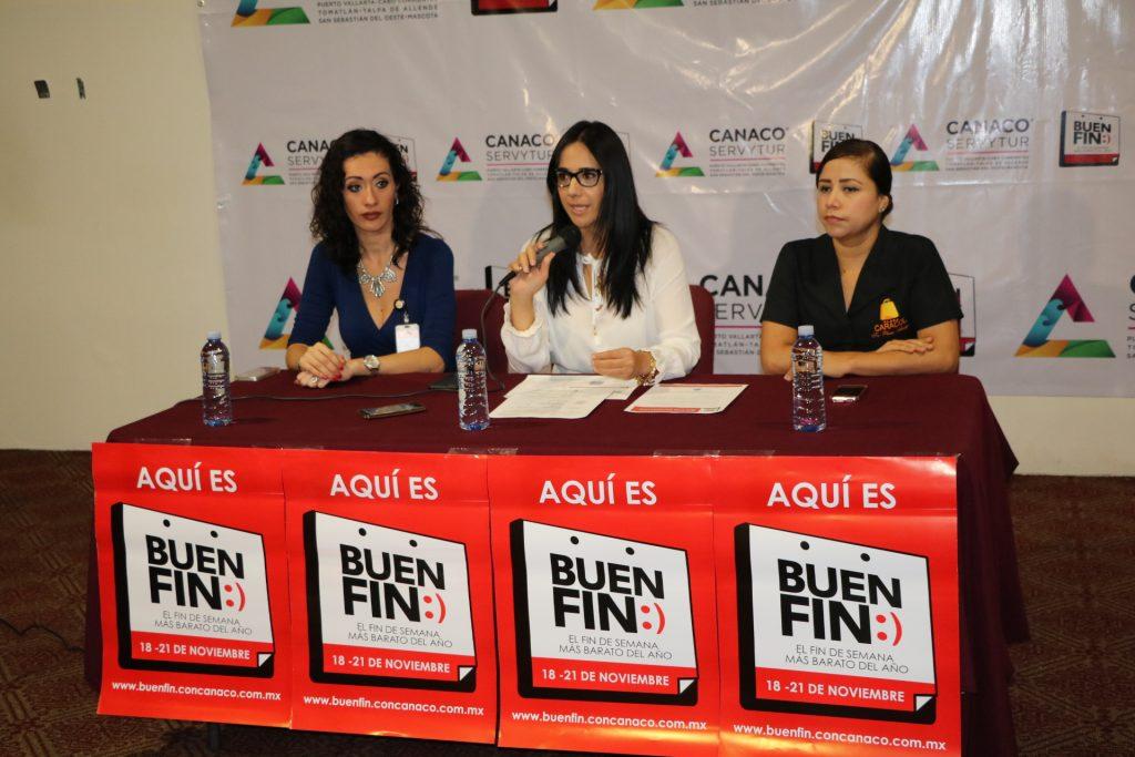 """Se espera participación inédita en """"El Buen Fin"""" para PV"""
