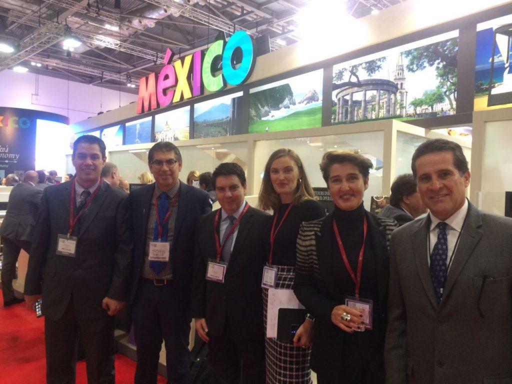 Puerto Vallarta refuerza promoción turística en Reino Unido con la World Travel Market