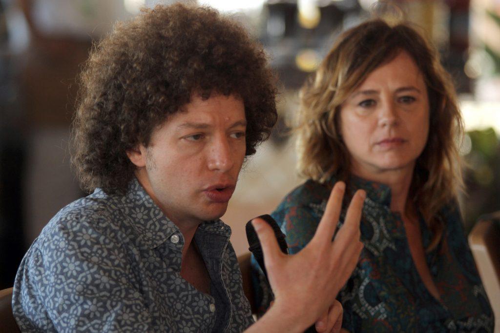 """Filma Michel Franco """"Las Hijas de Abril"""" en Puerto Vallarta"""