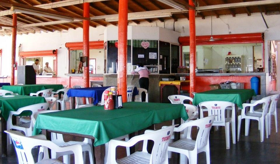 Entre 80 y 100 pequeños restaurantes podrían cerrar sus puertas por la pandemia