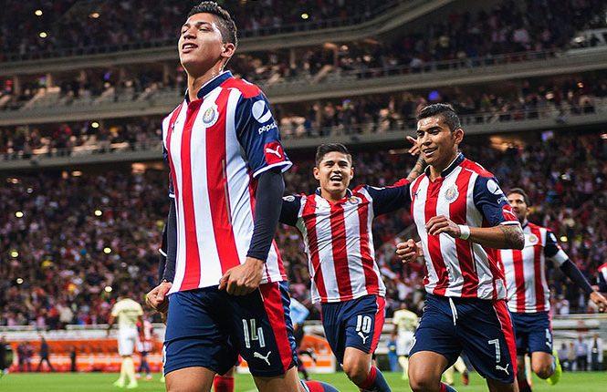 Futbolistas de Chivas se realizarán pruebas covid