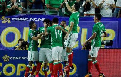 México cierra el año en el Top-10 del ranking de la FIFA